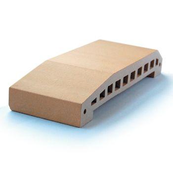 万利太阳能陶板-异形产品
