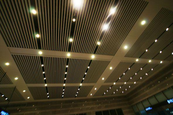 金属天花板-金属天花板系列
