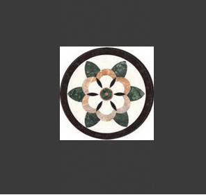 德惠来-拼花纤瓷板-地花f618