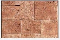 日吉华-除臭文化石 石灰石系列 ASH-003 褐色