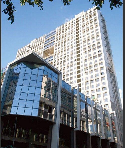 中航城办公大楼 (CATICCITY Office Building)