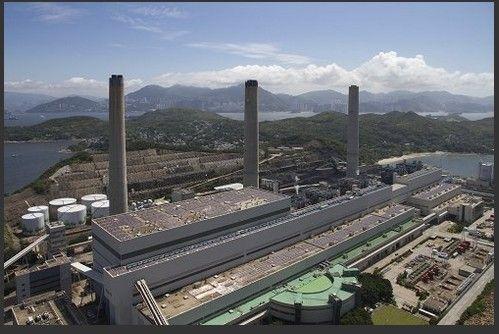 杜邦太阳能(深圳)有限公司办公厂房(DuPont Apollo Hi-Tech Industrial Park)