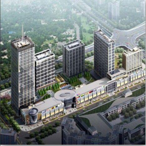 望京A1C4号地块(方恒国际二期)工程项目