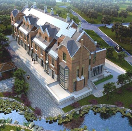 天津红旗南路公寓项目