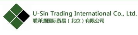 联洋通国际贸易(北京)有限公司